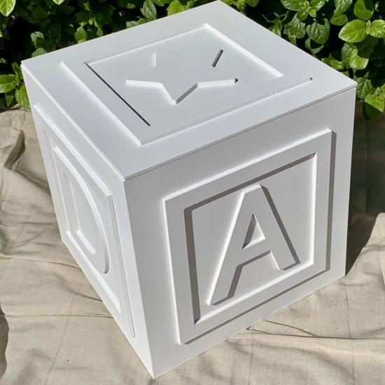 Κύβος ABC